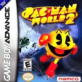 Pac-Man World 2 - GBA - Used