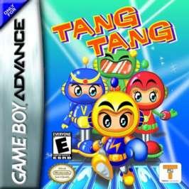 Tang Tang - GBA - Used
