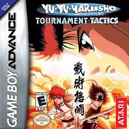 Yu Yu Hakusho: Tournament Tactics - GBA - Used