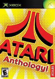 Atari Anthology - XBOX - Used