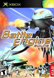 Battle Engine Aquila - XBOX - Used