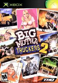 Big Mutha Truckers 2 - XBOX - Used