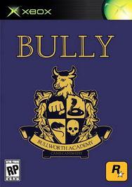 Bully - XBOX - Used