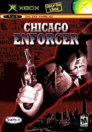 Chicago Enforcer - XBOX - Used