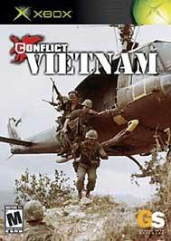 Conflict: Vietnam - XBOX - Used