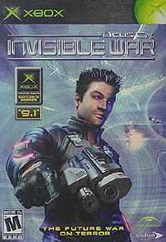 Deus Ex: Invisible War - XBOX - Used