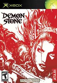 Forgotten Realms: Demon Stone - XBOX - Used