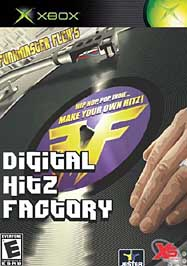 Funkmaster Flex: Digital Hitz Factory With Microphone - XBOX - Used