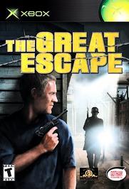 Great Escape - XBOX - Used