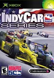 Indycar Series - XBOX - Used