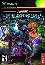 Magic: The Gathering Battlegrounds - XBOX - Used