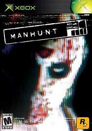 Manhunt - XBOX - Used