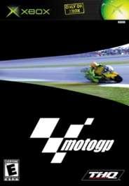Moto GP: Ultimate Racing Technology - XBOX - Used