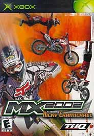 MX Superfly - XBOX - Used