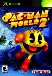Pac-Man World 2 - XBOX - Used