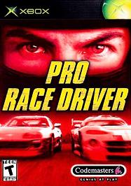 Pro Race Driver - XBOX - Used