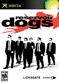 Reservoir Dogs - XBOX - Used