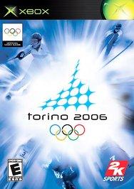Torino 2006 - XBOX - Used