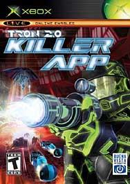 TRON 2.0: Killer App - XBOX - Used