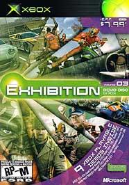 Xbox Exhibition Demo Disc Vol. 3 - XBOX - Used