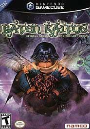 Baten Kaitos: Eternal Wings and the Lost Ocean - GameCube - Used