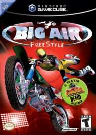 Big Air Freestyle - GameCube - Used