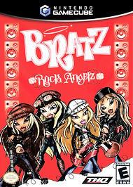 Bratz Rock Angelz - GameCube - Used