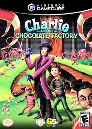 Charlie and the Chocolate Factory - GameCube - Used