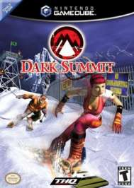 Dark Summit - GameCube - Used