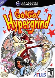 Go! Go! Hypergrind - GameCube - Used