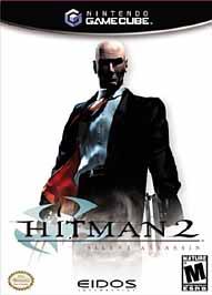Hitman 2: Silent Assassin - GameCube - Used