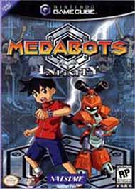 Medabots: Infinity - GameCube - Used