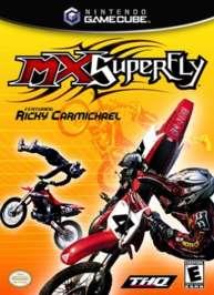 MX Superfly - GameCube - Used