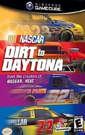 NASCAR: Dirt to Daytona - GameCube - Used