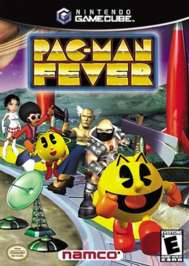 Pac-Man Fever - GameCube - Used
