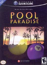 Pool Paradise - GameCube - Used