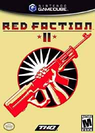 Red Faction II - GameCube - Used