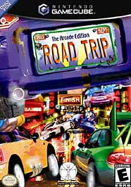 Road Trip: The Arcade Edition - GameCube - Used