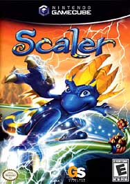 Scaler - GameCube - Used