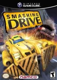 Smashing Drive - GameCube - Used