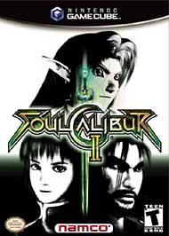 Soulcalibur II - GameCube - Used