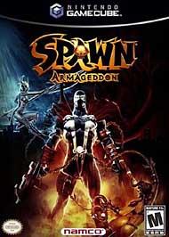 Spawn: Armageddon - GameCube - Used