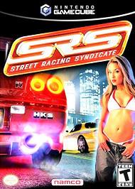 Street Racing Syndicate - GameCube - Used