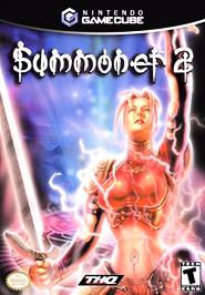 Summoner: A Goddess Reborn - GameCube - Used