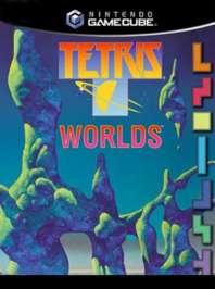 Tetris Worlds - GameCube - Used
