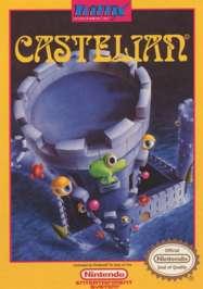 Castelian - NES - Used