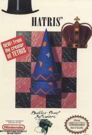 Hatris - NES - Used