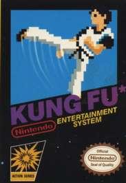 Kung Fu 2 - NES - Used