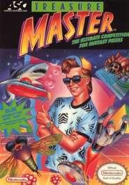 Treasure Master - NES - Used