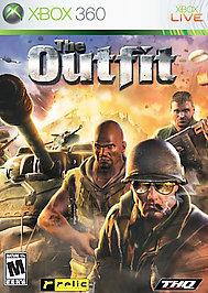 Outfit - XBOX 360 - Used